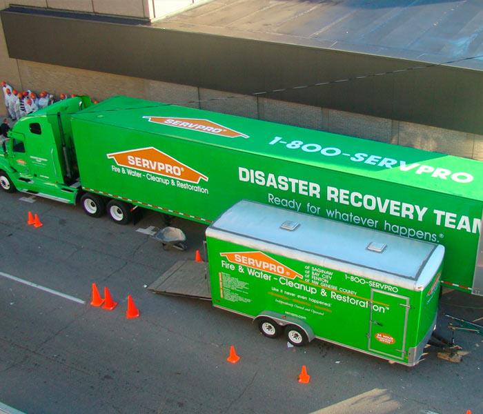 Disaster Recovery Plan Florida