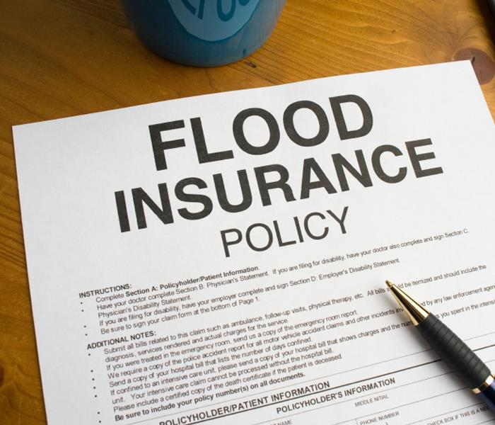 General Flood Insurance Program in Florida