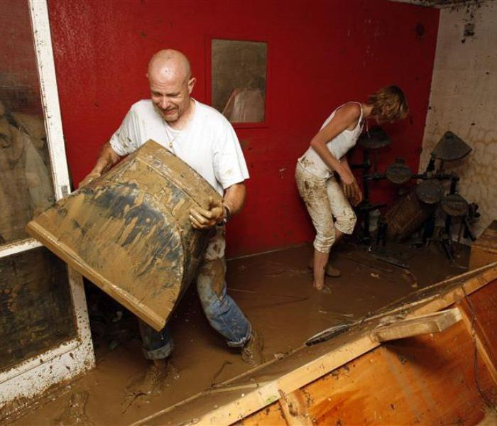 Water Damage 5 Actions to Reduce Water Damage after a Flood
