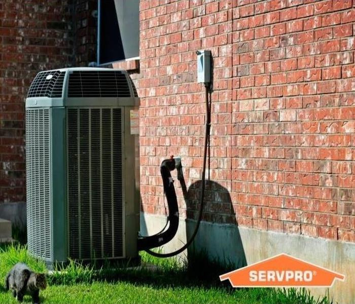 Cleaning Maintaining your HVAC unit to keep Indoor air quality