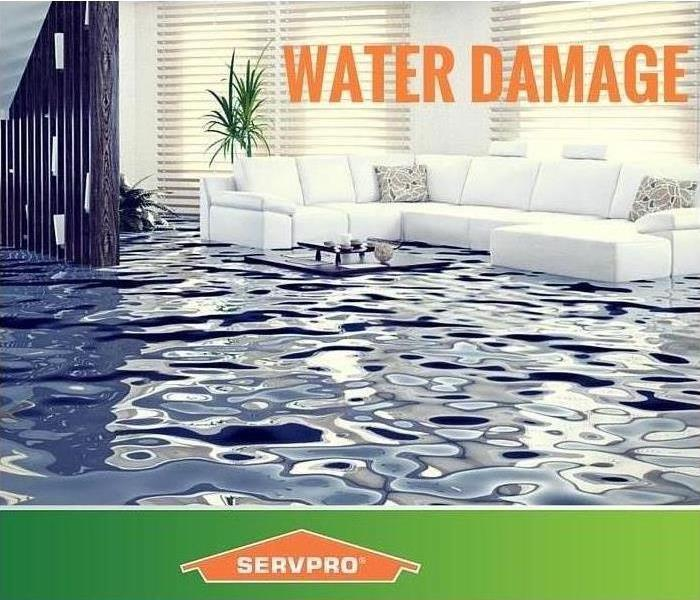 Water Damage Water Damage Do´s and Don'ts