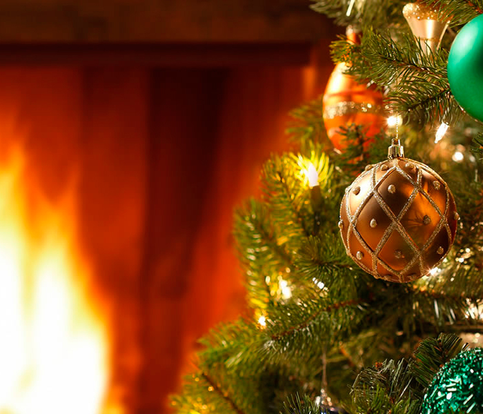 Fire Damage Tips for Preventing Holiday Fires