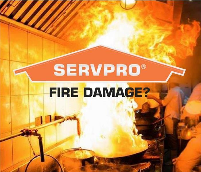 Fire Damage Basics about Fire and Smoke Clean Up process