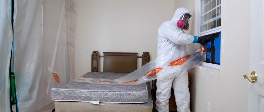 Stuart, FL biohazard cleaning